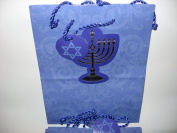 Hallmark Tree of Life - Menorah Gift Bag