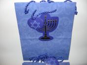 Hallmark Tree of Life - Menorah Gift Bag
