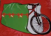 Bicycle Gift Bag
