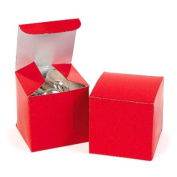 Mini Red Gift Boxes (2 dz)