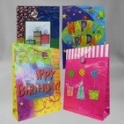 Fabulous Birthday Large Gift Bags