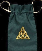 Gift Bag (Large) in a Celtic Eternity Knot Design