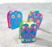 Flip Flop Shoes Gift Bags