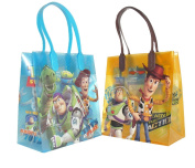 Disney Pixar Toy Story Party Gift Goody Bags 12 Pack