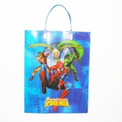 Spiderman Gift Bags (3 ct)