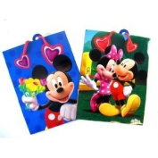 Disney Mickey Mouse Gift Bags