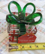 Holiday Style - Small Acrylic Gift Box
