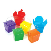 Plastic Gift Boxes With Handles