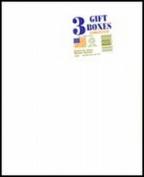 White Shirt Gift Box 3-Count