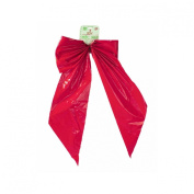 Holiday Trim 7257 Plastic Outdoor Bow