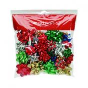 Berwick Offray LLC 14101896-BG45 Tidings Of Joy Gift Bow