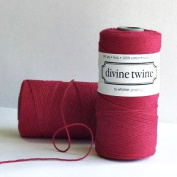Solid Red Divine Twine