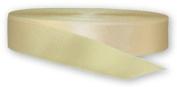 Earth Satin Ribbon Buckwheat 1.6cm Double Faced Polyester Decorating Ribbon