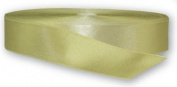 Earth Satin Ribbon Fennel 2.5cm