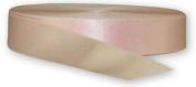 Earth Satin Ribbon Quince 2.5cm