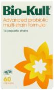 Protexin Bio-Kult Advanced Probiotic 60 Capsules