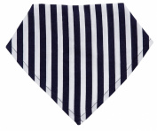 Baroo Fashion Bibs with Stripes