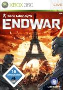 Tom Clancy EndWar End War XBOX 360
