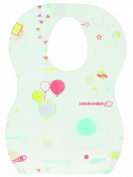 Bebeconfort Collection 2012 31000134 Disposable Bibs Pack of 20 Decorated