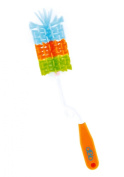DBD Remond Bib'Brush 174207 Bottle Brush Rotating Orange