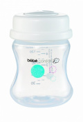 Bébéconfort 30000854 Feeding Bottles / Milk Conservation Pots Set of 3