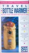 TRAVEL BOTTLE WARMER - Standard Neck size