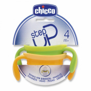 Chicco Step-Up Pack of 2 Unisex Handles