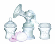 Nuby Natural Touch Confort Manual Breast pump