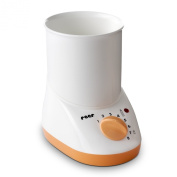 Baby food warmer car / house