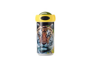 Rosti Mepal Animal Planet 107540065315 Training Flask Campus with Tiger Theme