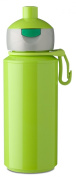 TRINKFLASCHE POP UP LIME