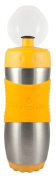 Kid Basix KB-SafeSporter-GOLD Drinking Bottle 475 ml Gold