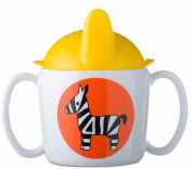 Rosti Mepal Zoo 108118065201 Learning Mug
