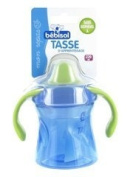 Bébisol Learning Cup 200ml - Colour : Blue