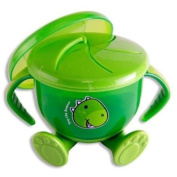 Fantasy Feet Tiny The Dinosaur Snack Cup Container