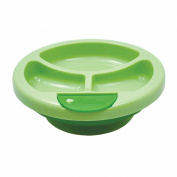 Green Sprout Warming Plate
