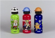 Sigg Water Bottle The Race