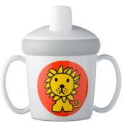 Rosti Mepal Zoo 108128065201 Learning Mug Anti-Drip
