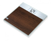 Beurer Madeira Designer Glass Bathroom Scale