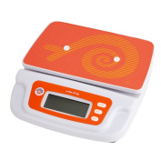 Mebby Baby and Child Digital Scales with Removable Tray