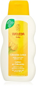 Weleda Organic Calendula Natural Baby Lotion 200ml Pack of 1