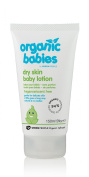Green People Organic Babies Dry Skin Baby Lotion - Scent Free