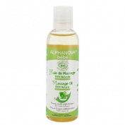 Alphanova Baby 100% Natural Massage Oil BIO 100ml