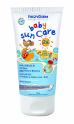 FrezyDerm Baby Sunscreen Cream - Face & Body SPF25