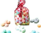 50 Mixed Chill Pills Mini Bath Bombs