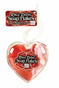 Rose Petal Soap Flakes