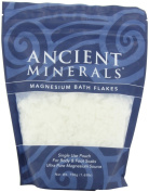 Ancient 750g Minerals Magnesium Bath Flakes
