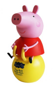 Peppa Pig 3D Bubble Bath Piggy Bank 300ml