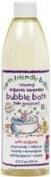 Earth Friendly Baby Organic Lavender Bubble Bath 370ml