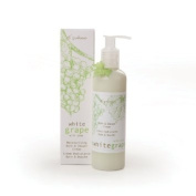 Di Palomo - White Grape with Aloe - Bath & Shower Cream - 250ml - Beautifully Presented